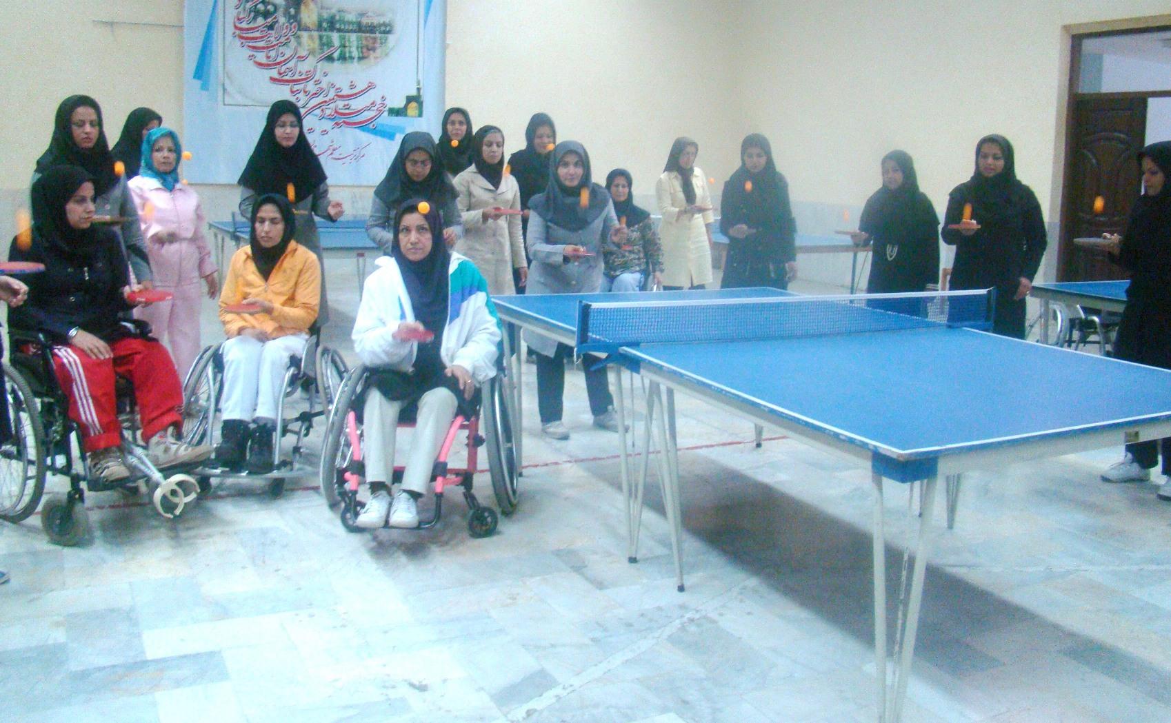 Beyond sport - International table tennis federation ittf ...
