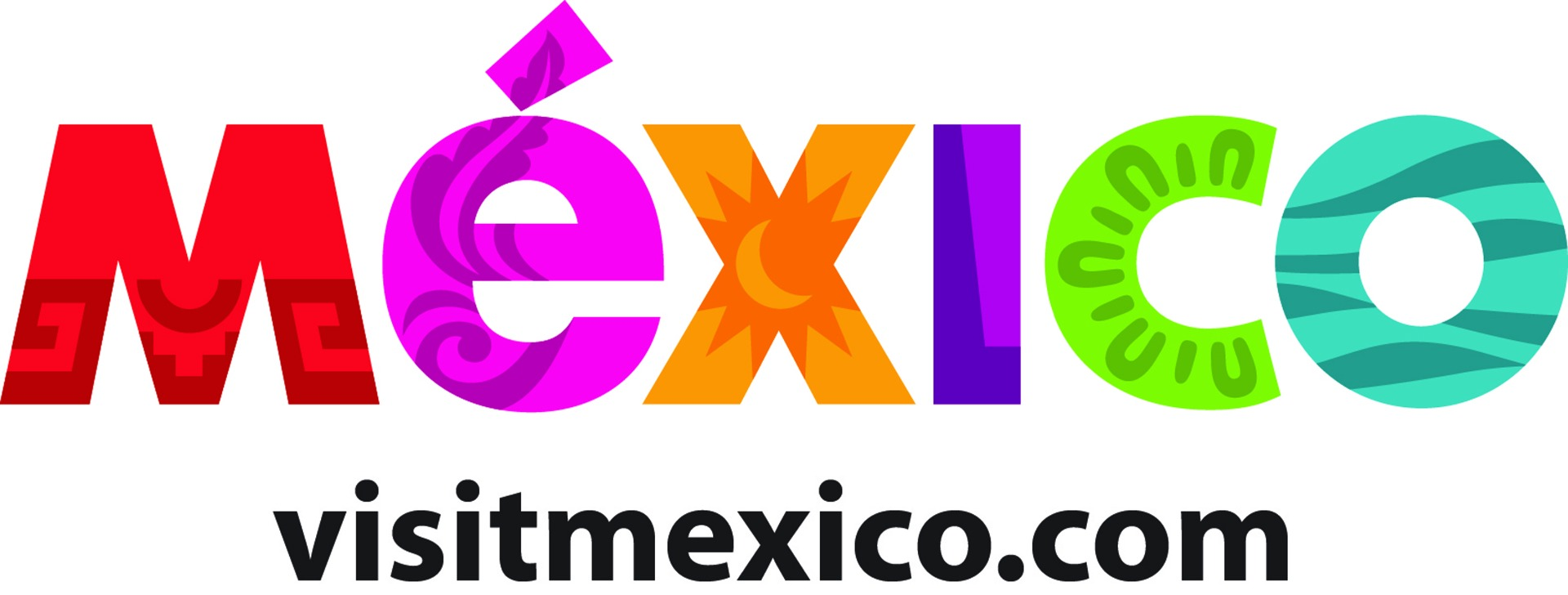 Beyond sport for Mexican logos pictures