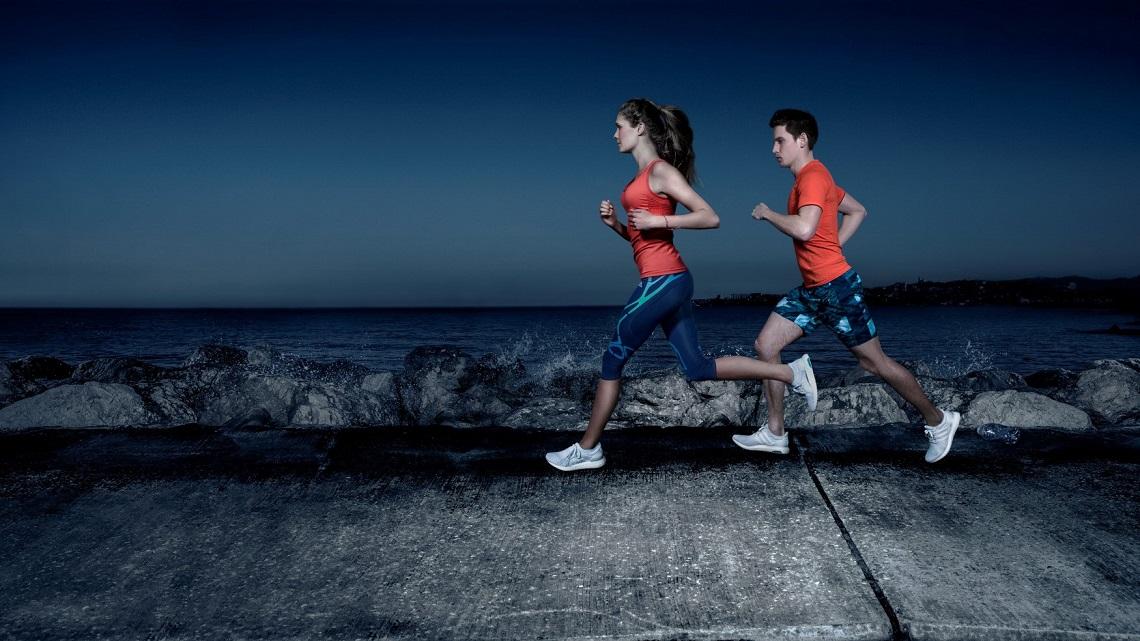 "e46dca1e293 adidas and Parley Create ""Run For The Oceans"" Program"